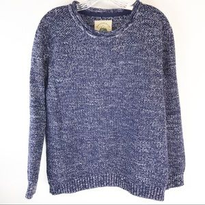 Anthropologie O Hanlin Mills Men's Sweater